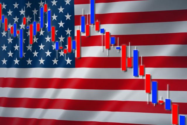 アメリカ景気