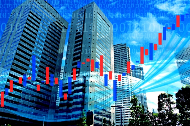 株価とドル円為替
