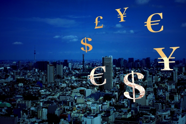 FOMC・FRB