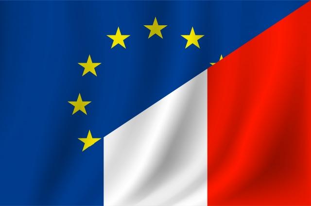 フランス大統領選挙 決選投票