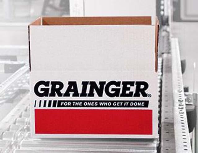 W.W.Grainger