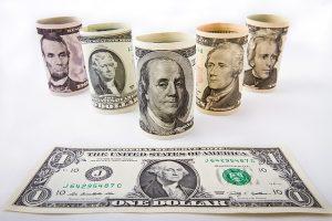 どこまで円安?米長期金利3%、ドル円110円