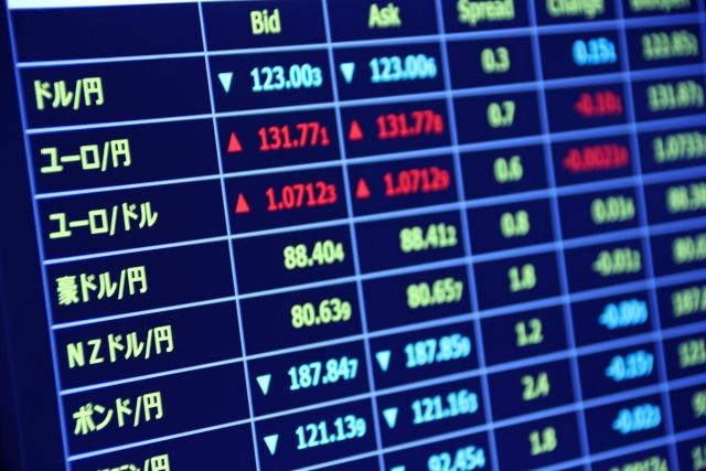 2019年7月のFOMC(米連邦公開市場委員会)の日程と日本時間